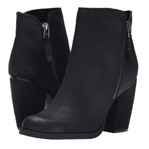 SBICCA | ANKLE BOOTIES | SZ 7.5 | BLACK | NWOT
